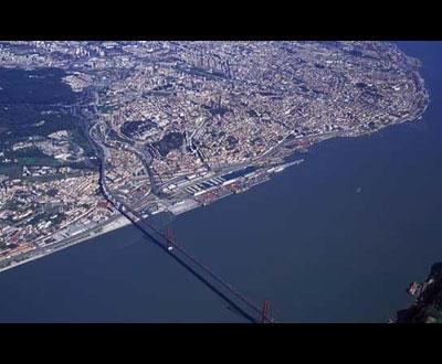 Porto de Lisboa [imagem do site do Porto de Lisboa]