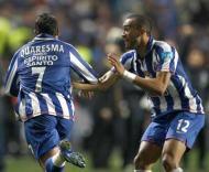 Benfica-F.C. Porto (Ricardo Quaresma)