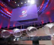 Euro-2008: sorteio
