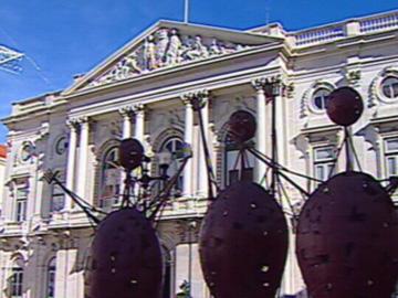 CM Lisboa: PSD discute alternativa a empréstimo