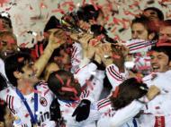 AC Milan é campeão Mundial de Clubes
