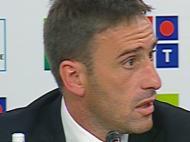 Liga suspende Paulo Bento por 12 dias