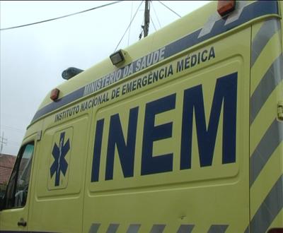 INEM [Arquivo]