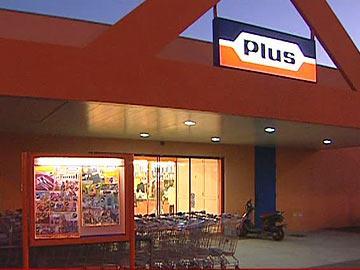 Grupo Jerónimo Martins compra supermercados Plus