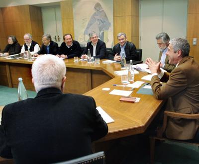 Conselho de Ministros Informal (foto RICARDO OLIVEIRA / GPM / LUSA)