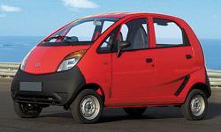 Tata Nano - «carro mais barato do mundo» 250