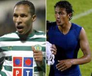 Liedson vs Bruno Alves