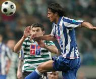 Bruno Alves salta
