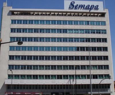CRH arrenda três pisos do edifício Semapa