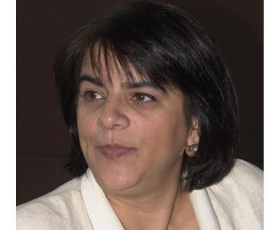 Inês Serra Lopes de regresso aos jornais