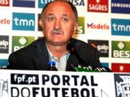 Euro 2008: Rui Patrício estreia-se nos convocados
