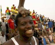 Taça das Nações Africanas - reportagem