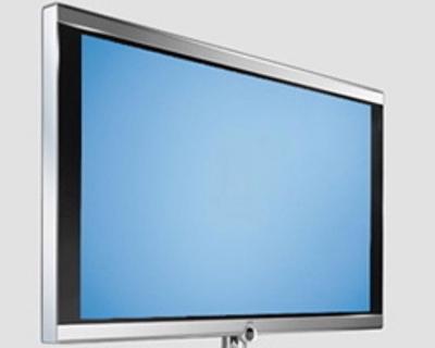 Loewe lança TV sem fios