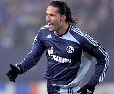 Schalke 04-F.C. Porto