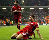 Liverpool-Inter