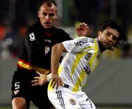 Fenerbahçe-Sevilha