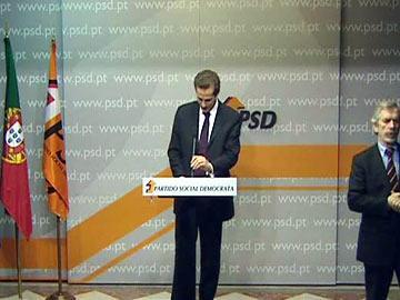 PSD vai fazer auditoria externa às contas