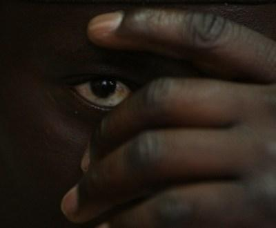 Tráfico de seres humanos (André Kosters/LUSA)
