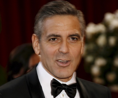 Óscares 2008: George Clooney (Foto Lusa/EPA)