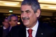 Gala do Benfica: Luis Filipe Vieira