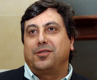 Procurador Baptista Romão (Paulo Novais/LUSA)