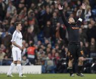Totti e Cannavaro (Ballesteros/EPA)