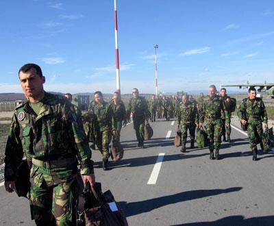 Militares portugueses (Portugal Diário)