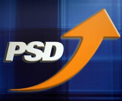PSD (novo logotipo)