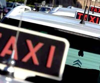 Táxi [Arquivo]
