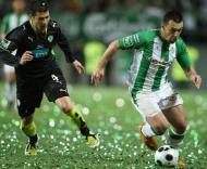 Sporting-V. Setúbal, final da Carlsberg Cup