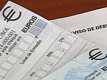 Cheques sem provisão sobem 50% face a 2007