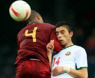 Portugal-Bulgária Sub-21