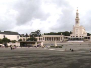 Santuário de Fátima vai ter videovigilância