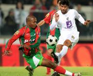 V. Guimarães-Marítimo