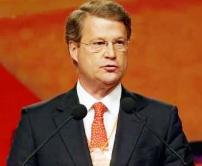 António Borges, no Congresso do PSD