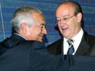 FC Porto oficializa renovação com Jesualdo Ferreira