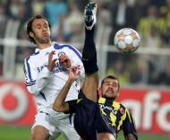 Ricardo Carvalho perde na Turquia